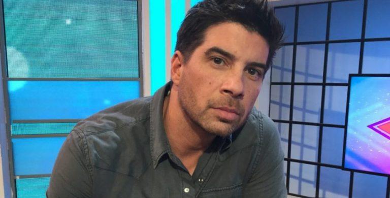 Mario Velasco lanza dura acusación a CHV por vetarle relación con periodista de prensa