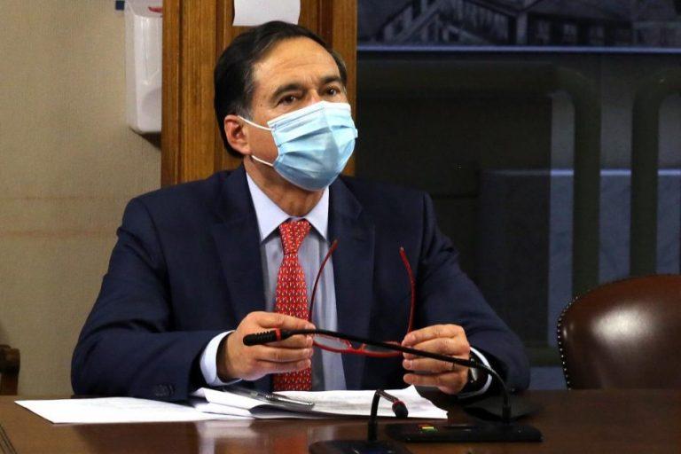 Diputado Norambuena celebra aprobación de cambio en orden de los apellidos