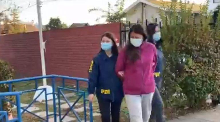 Prisión preventiva a madre que mató a su pequeño hijo: brutal golpiza le provocó edema pulmonar