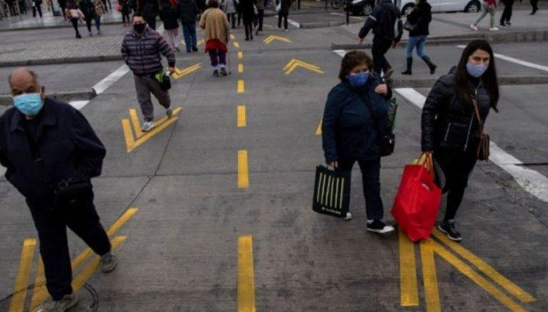 Plan Paso a Paso en el Biobío: dos comunas vuelven a cuarentena y una avanza a Transición