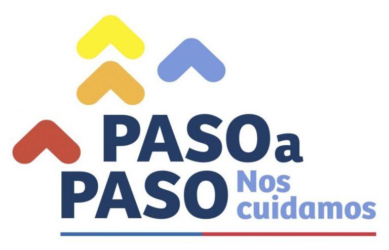 Revisa en qué fase del Paso a Paso está cualquier comuna de Chile
