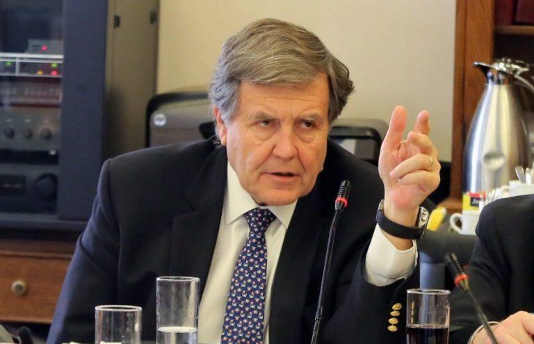 Gobierno acudiría antes del miércoles al TC para evitar el tercer retiro