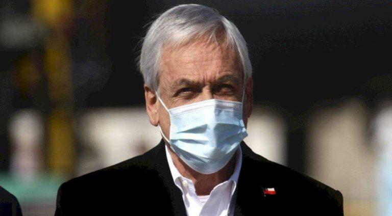 Piñera se reunió con Chile Vamos: UDI dice que «Bono Clase Media tiene más alcance que 3er Retiro»