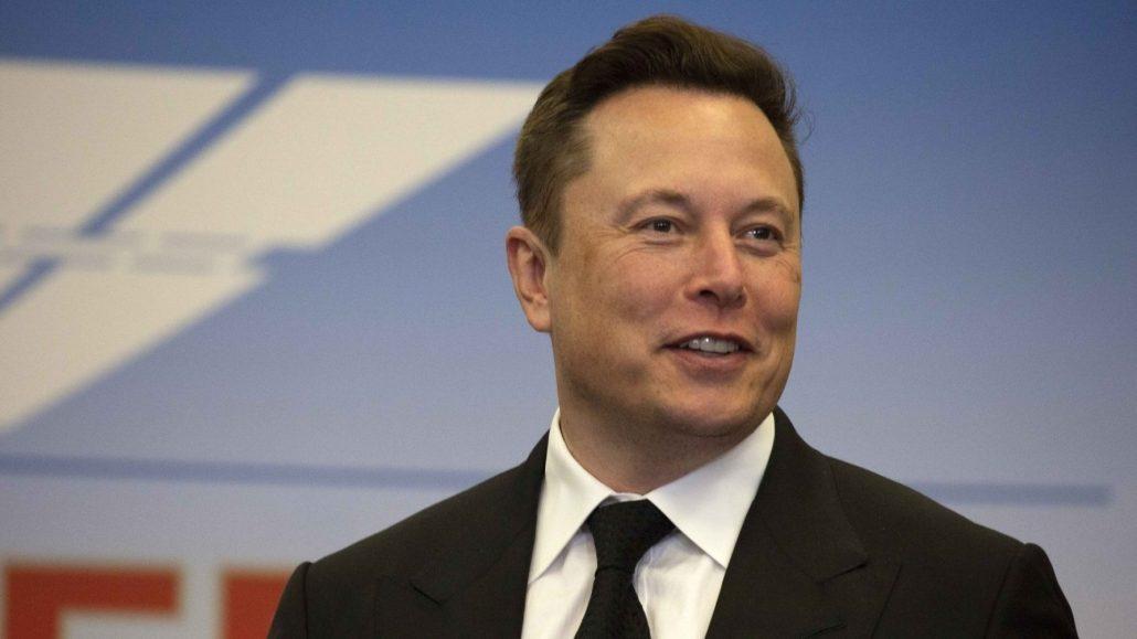 Elon Musk premio más grande de la historia mundial