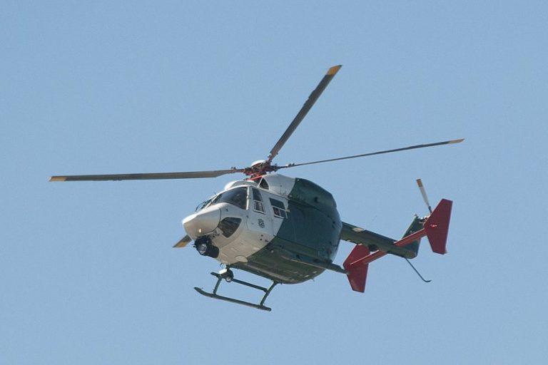 Dos carabineros quedan heridos tras procedimiento en Lautaro