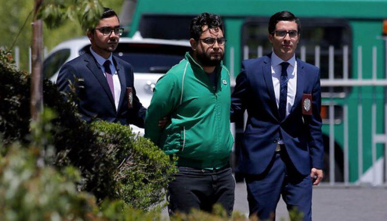 Fiscalía pide 8 años de cárcel para profesor que rompió torniquete durante el estallido social