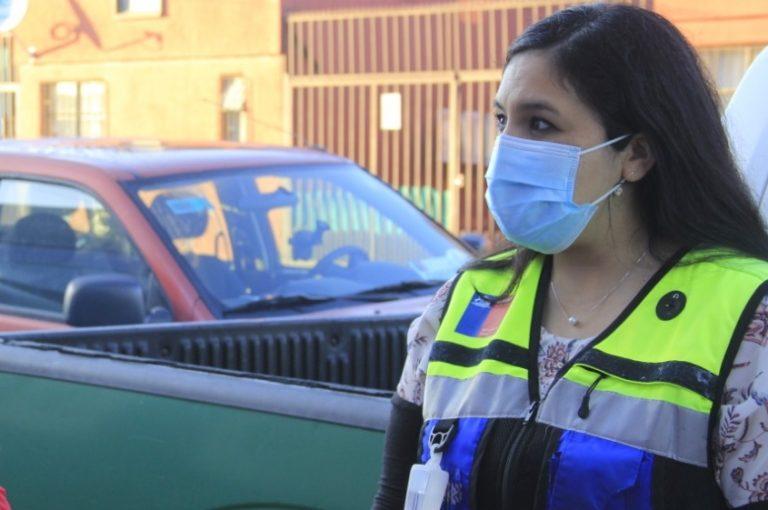 Los Ángeles: Seremi de Salud asegura que la movilidad se ha reducido un 35%