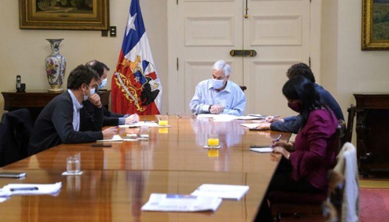 «Se tiene que pagar rápido»: UDI reacciona a derrota de Piñera ante el TC