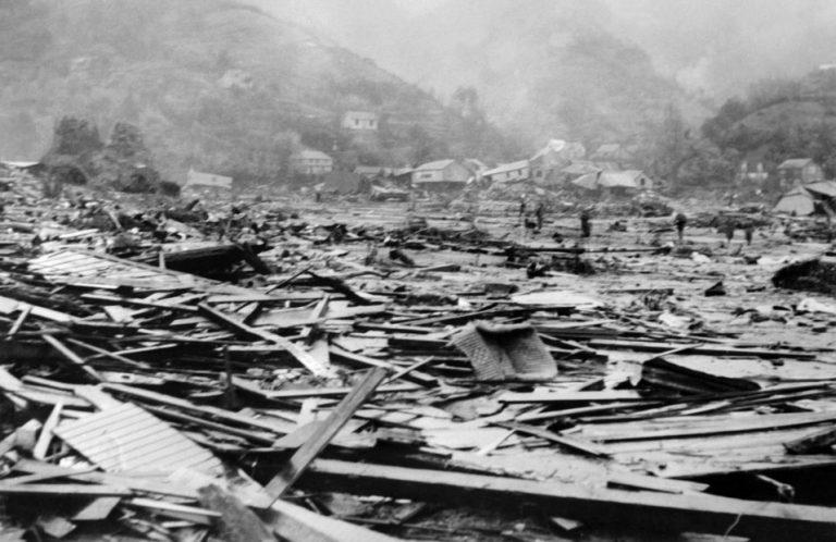 Terremoto de 1960: Cuando el suelo chileno se movió y pasó a la historia mundial