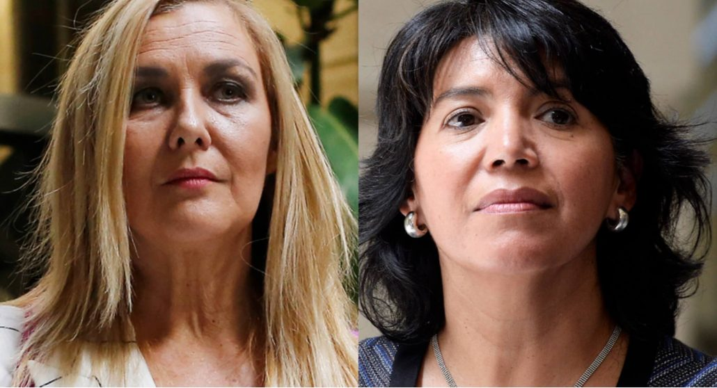 Pamela Jiles lidera la carrera presidencial en la encuesta cadem