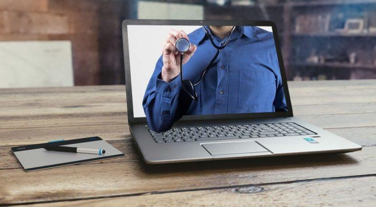 Fonasa y telemedicina: Afiliados podrán acceder a nueva plataforma