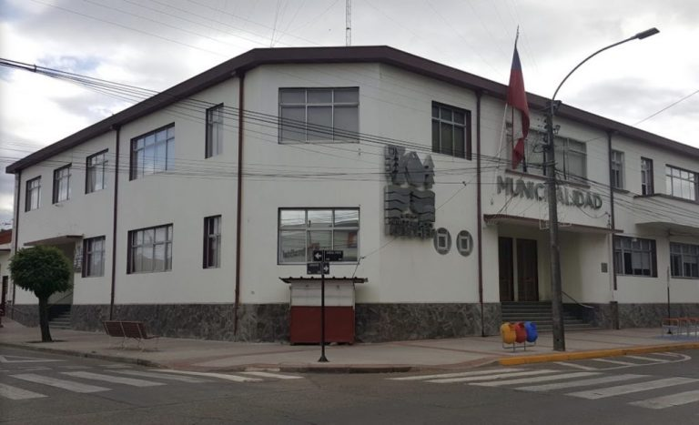 Funcionaria de Mulchén gana millonaria demanda por acoso laboral