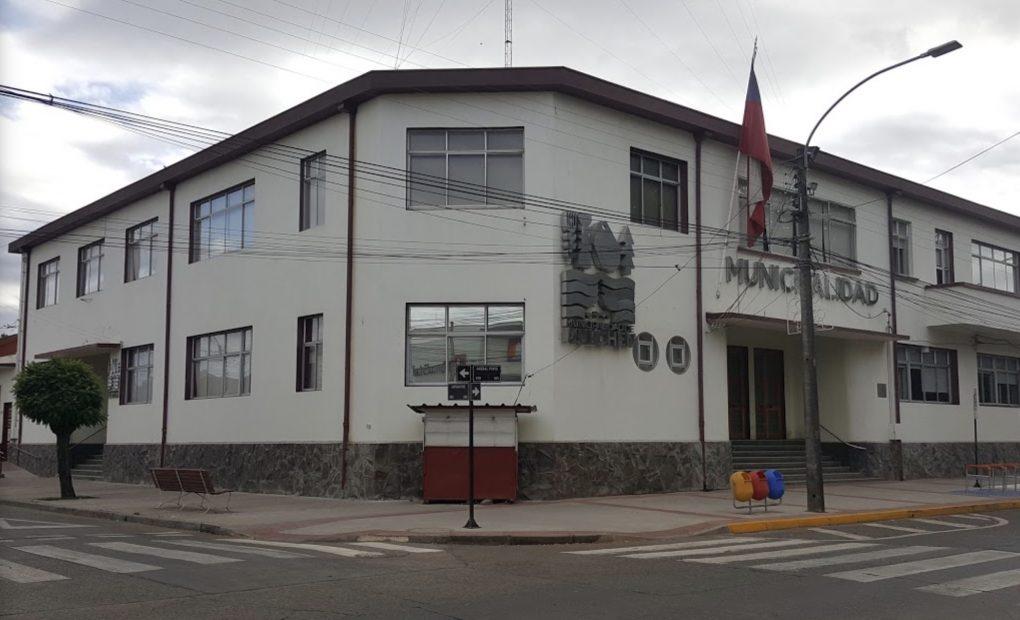 La funcionaria Paola Lagos San Juan gano millonaria demanda contra la municipalidad de mulchén