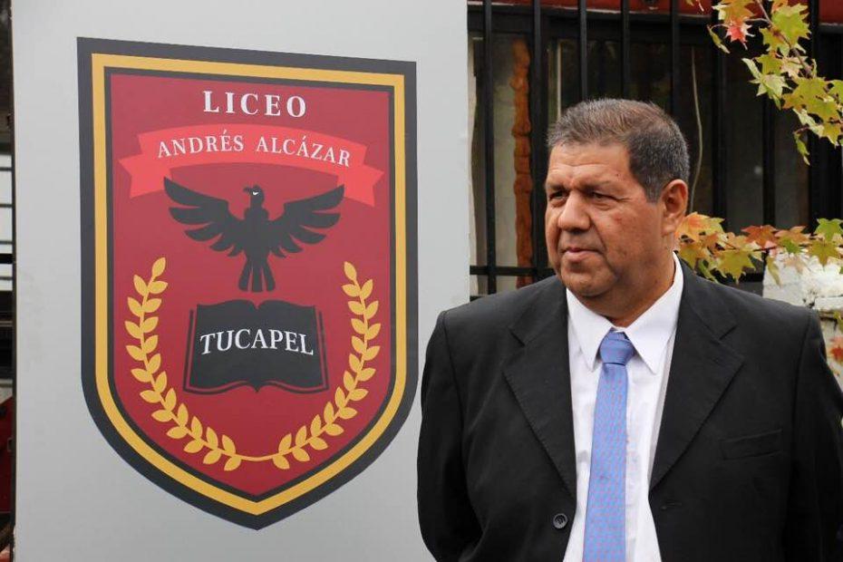 Jaime Veloso con mayoría regional se impuso en Tucapel