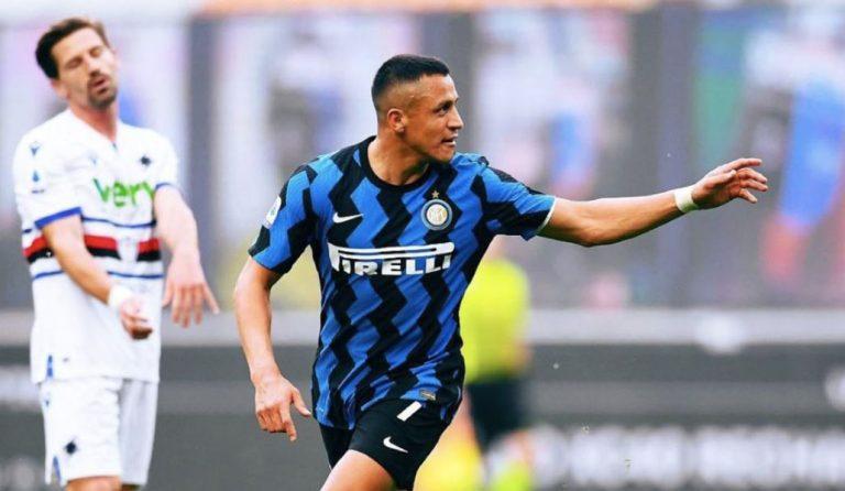Dos golazos en 10 minutos: Alexis Sánchez se luce en el Inter y demuestra que merece camiseta titular