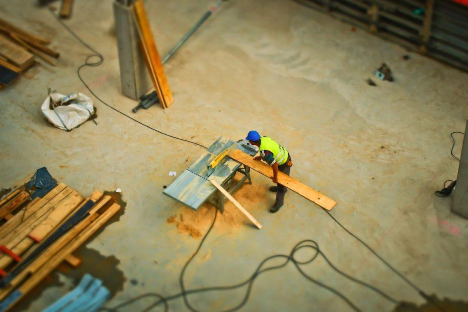 alza de los precios los materiales de la construcción