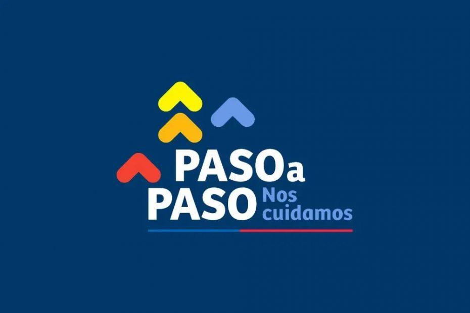 Anuncios del Paso a Paso informados el lunes 24 de mayo