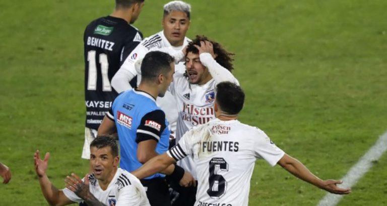 Con un líder transitorio y Colo Colo en la polémica: el resumen de la séptima fecha del fútbol chileno