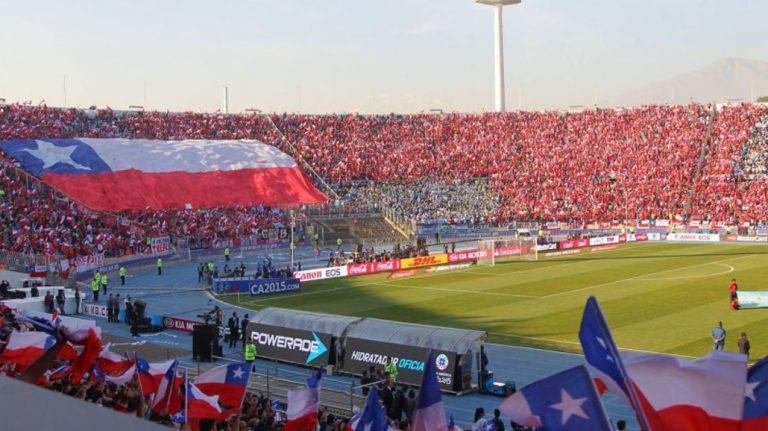 «Puede ser una alternativa»: Chile se abre a la opción de recibir la Copa América 2021
