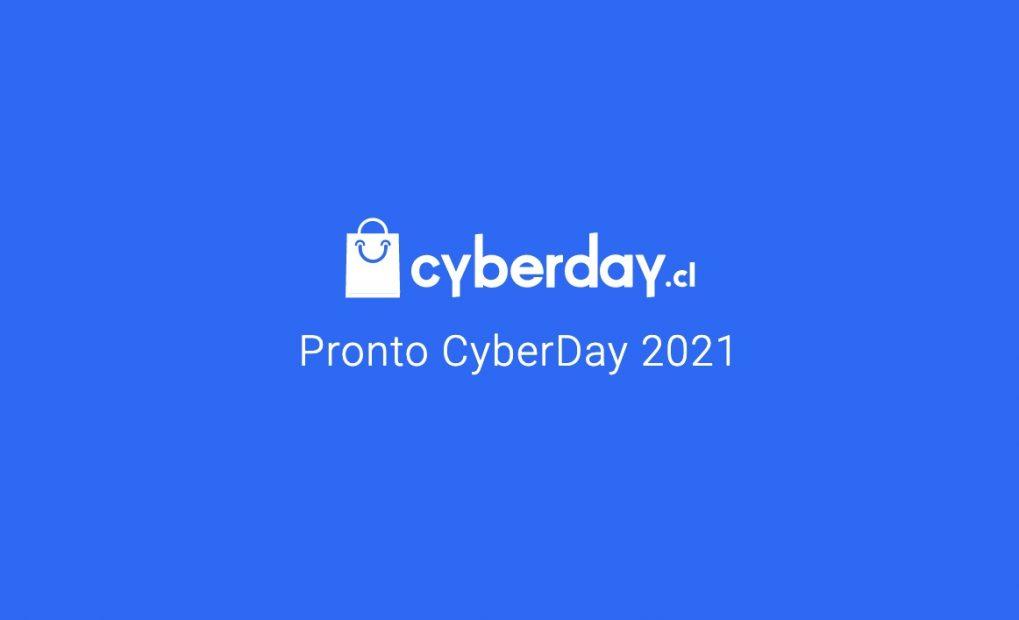 cyberday 2021 chile fechas tiendas marcas