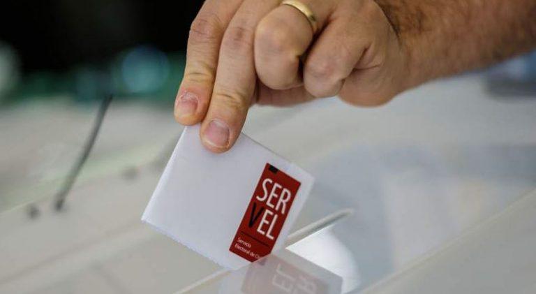 Resultados elecciones de concejales en Los Ángeles 2021