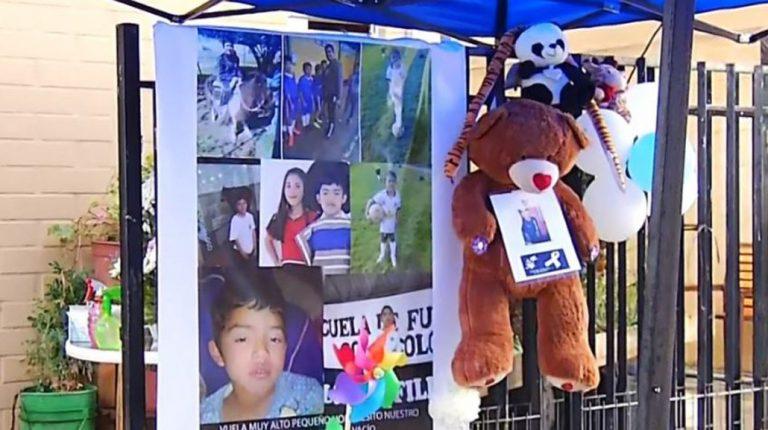 Crimen del pequeño Emilio: uno de los detenidos ya había asesinado a una persona a los 16 años