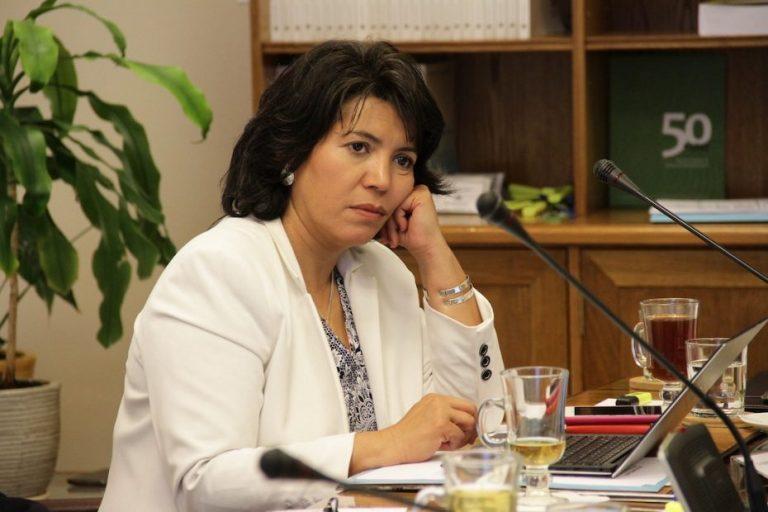 Cadem revela la irrupción de Yasna Provoste en la presidencial