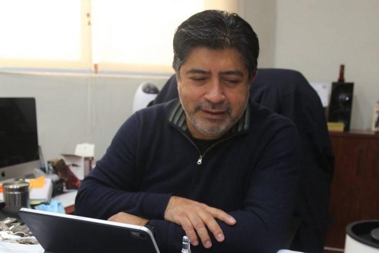 """Alcalde Rivas: """"No comprendemos porqué todavía continuamos en cuarentena"""""""