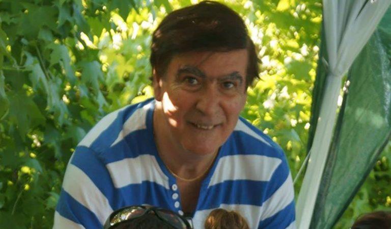 Los Ángeles: Pesar por muerte de matrón Pedro Fonseca García