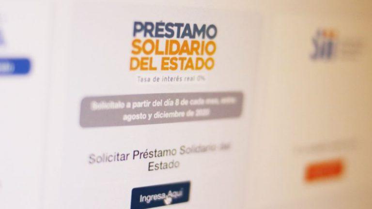 Préstamo Solidario con tasa de interés 0: cuándo y cómo puedo solicitarlo