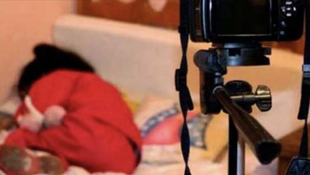 desbaratan red de pornografía infantil en alemania