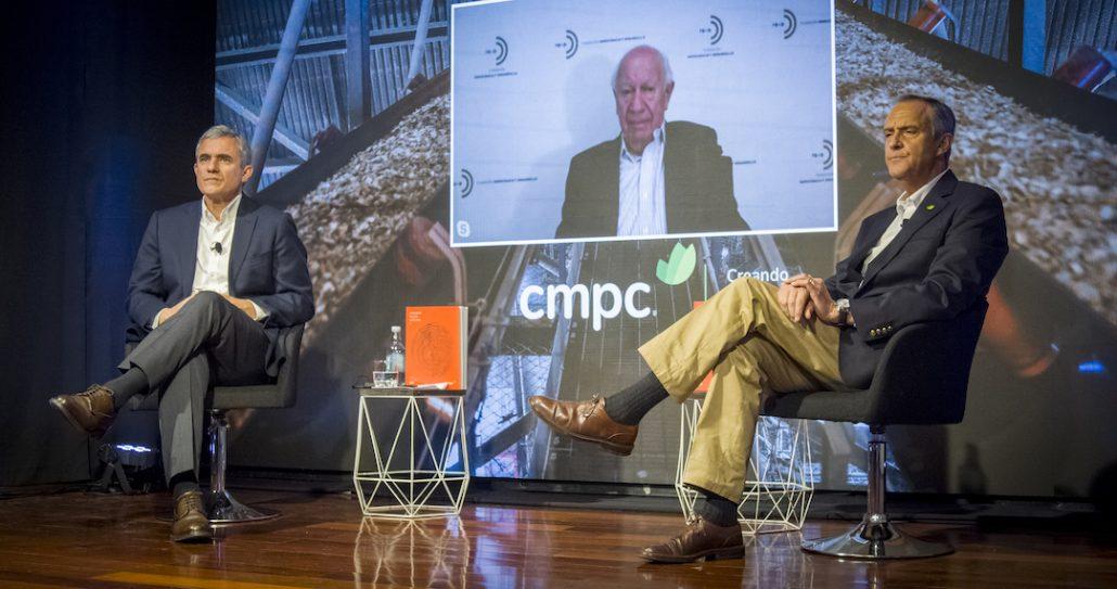 Consejo Economico Social y macrorregiones CMPC