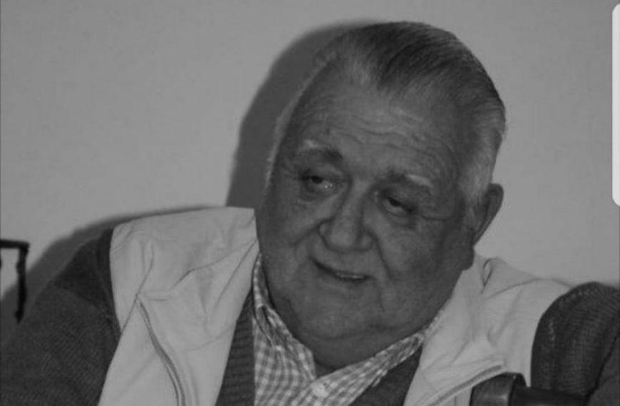 Marcos Rebolledo Bidegain, un gran aporte a la «Ciudad Angelina» (QEPD)