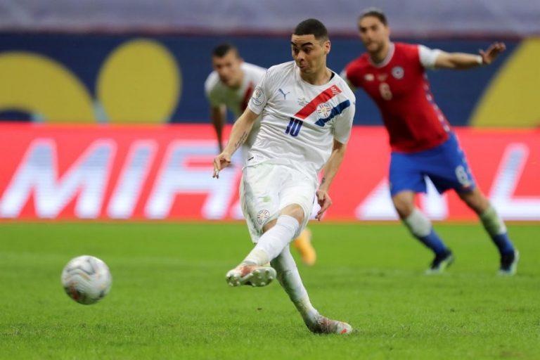 El peor partido de La Roja: Chile cae 2-0 ante Paraguay