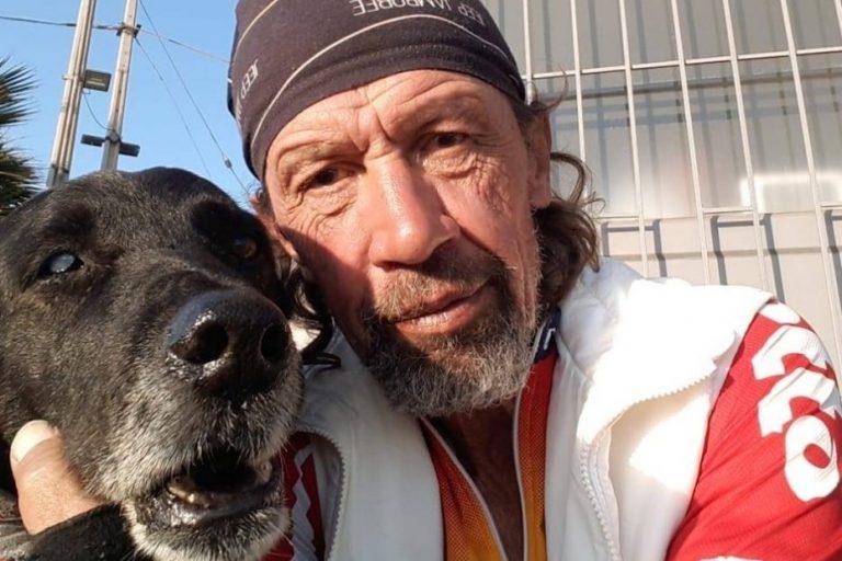 Doble récord Guinness visitó Los Ángeles en su cruzada por los animales