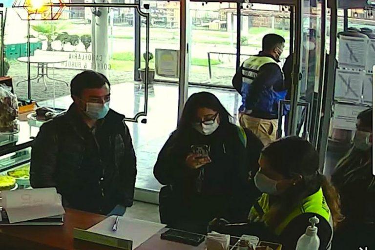 Dueño de restaurante Candelaria acusa injusto cierre de la autoridad sanitaria