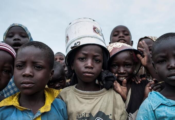 Impactante: 136 niños fueron secuestrados desde una escuela en Nigeria
