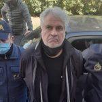 Interpol argentina captura a Walter Klug tras escapar de Chile