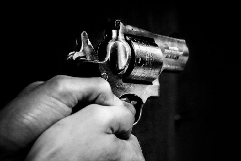 Los Ángeles: Iban a matar al hermano, él llegó de visita y fue baleado