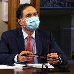 Iván Norambuena pide al Gobierno decretar Emergencia Agrícola en el Biobío
