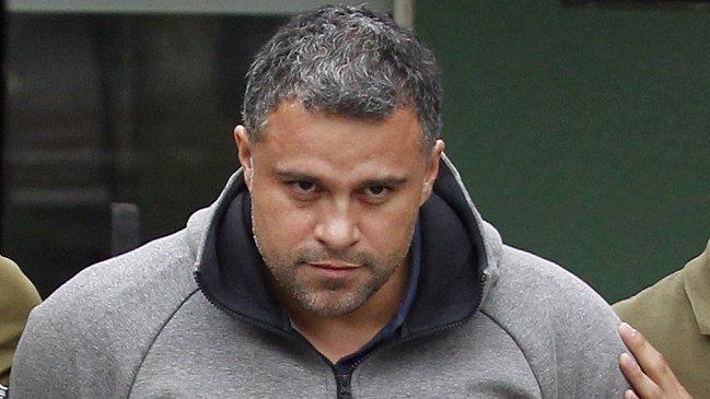 Condenan a 11 años de cárcel a narco chileno más peligroso del mundo