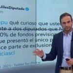 «Feliz de escucharla»: Rodrigo Sepúlveda respondió en vivo a 'acusación' de Jiles