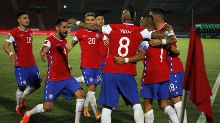 Con el reemplazo de Alexis definido: Chile alista debut en Copa América ante Argentina