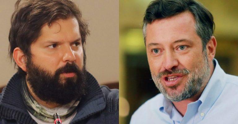 Sebastián Sichel y Gabriel Boric sorprenden con holgados triunfos en la Primaria