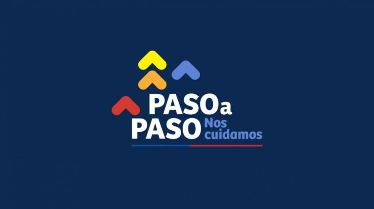 Revisa las 86 comunas que avanzaron en el Paso a Paso este lunes