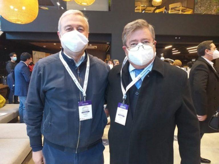 Constituyente Barceló y polémicas: «Aquí debería responder el Ministro Ossa»