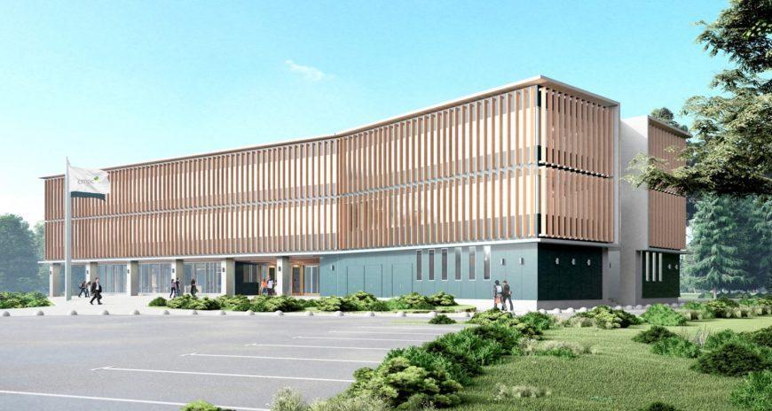 Directorio de CMPC aprueba los recursos para la construcción del Campus CMPC – DuocUC en Nacimiento