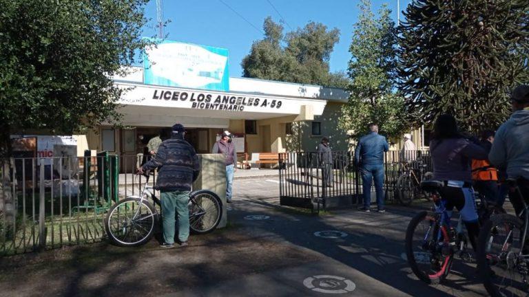 Positiva y tranquila jornada de Primarias en Los Ángeles