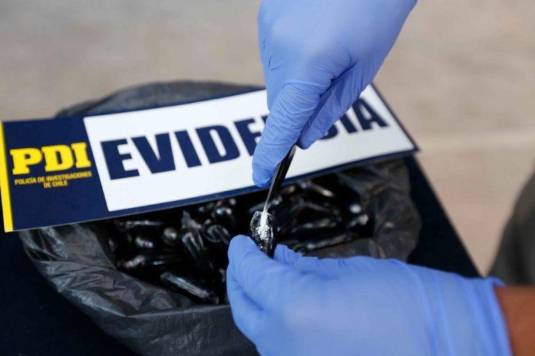 Indultado por el Covid es detenido por tráfico de drogas en Los Ángeles