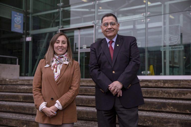 Instituto Profesional Virginio Gómez obtiene acreditación avanzada de la CNA